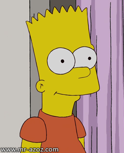 بارت سيمبسون - Bart Simpson