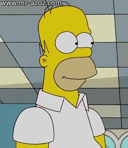 هومر سيمبسون - Homer Simpson
